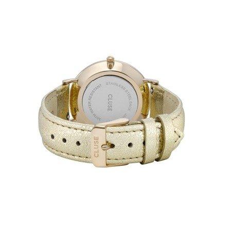 Cluse La Bohème Gold White/Gold Metallic CL18421