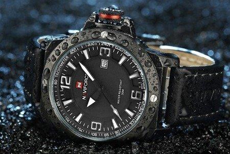 Zegarek Naviforce 9077M-2