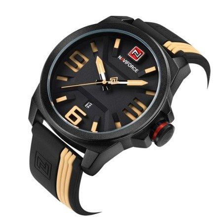 Zegarek Naviforce 9098M
