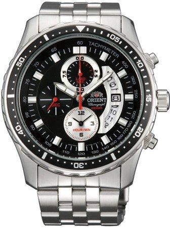 Zegarek męski ORIENT FTT0Q001B0