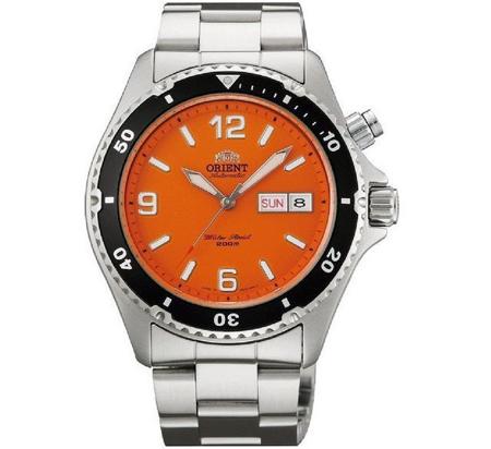 Orient Automatic Diving Sports FEM75001MV