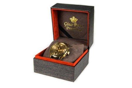 Pudełko na zegarek Gino Rossi premium