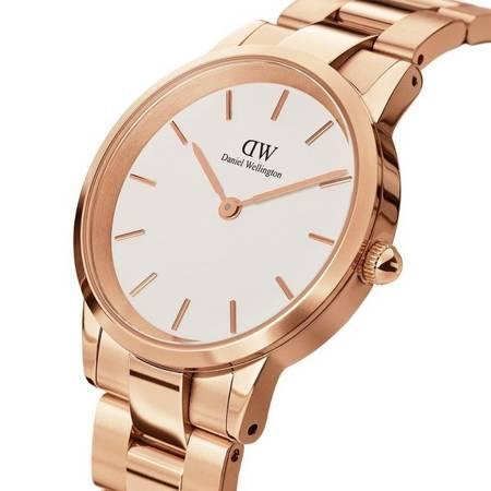 Zegarek Daniel Wellington DW00100209 Iconic Link 36mm