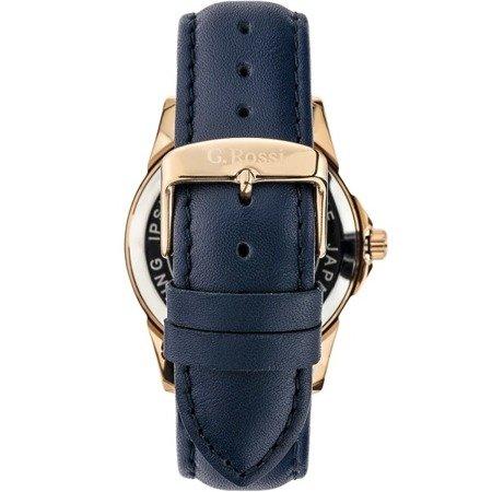 Zegarek Gino Rossi 3844A2-6F3