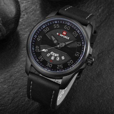 Zegarek Naviforce 9124M