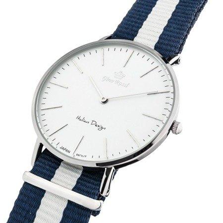 Zegarek Unisex Gino Rossi 11014A-3F1-2