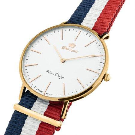 Zegarek Unisex Gino Rossi 11014C-3C1-4