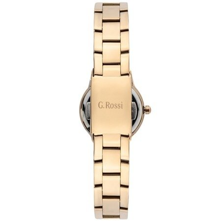 Zegarek damski G.Rossi 10779B-4D2
