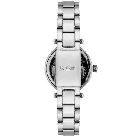 Zegarek damski G.Rossi 11185B-3C1
