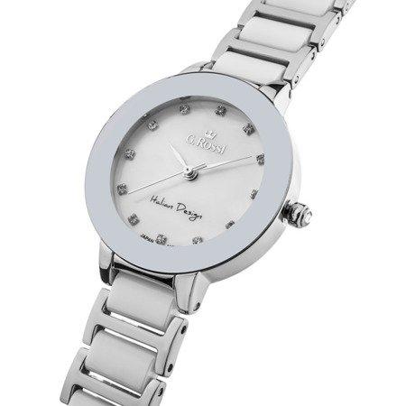 Zegarek damski G.Rossi 11413B-3C1