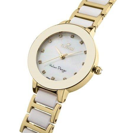 Zegarek damski G.Rossi 11413B-3D1
