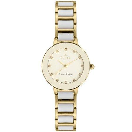 Zegarek damski G.Rossi 11413B-4D1