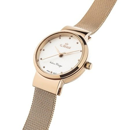 Zegarek damski G.Rossi 11910B-3D3