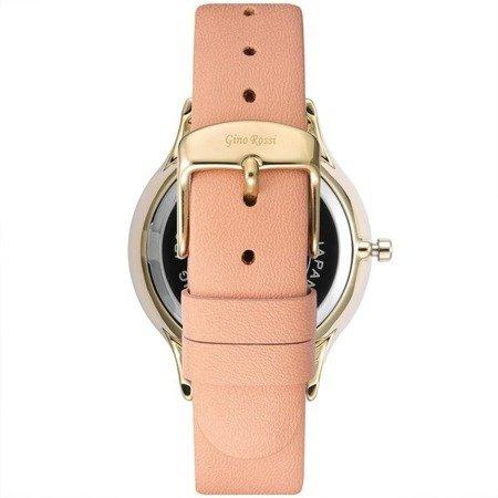 Zegarek damski Gino Rossi 10317A6-5E2