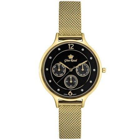 Zegarek damski Gino Rossi 10411B-1D1