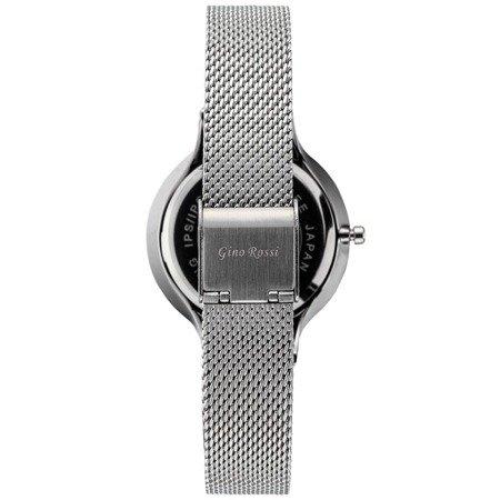 Zegarek damski Gino Rossi 10411B-3C1