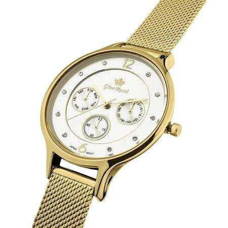 Zegarek damski Gino Rossi 10411B-3D1