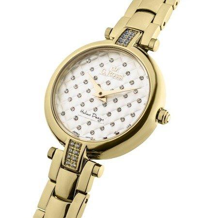 Zegarek damski Gino Rossi 11024B-3D1