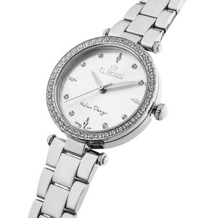 Zegarek damski Gino Rossi 11185B-3C1
