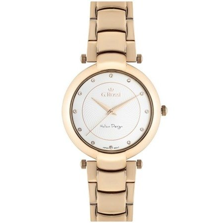 Zegarek damski Gino Rossi 11382B-3D3