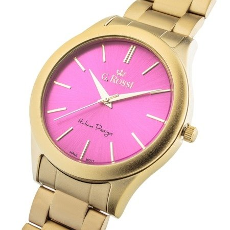 Zegarek damski Gino Rossi 11912B2-6D1