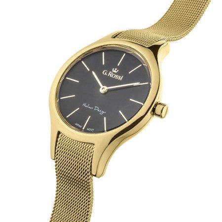 Zegarek damski Gino Rossi 11921B-1D1