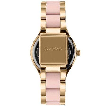 Zegarek damski Gino Rossi 8412B-3D3