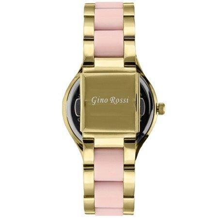 Zegarek damski Gino Rossi 8412B-5E3
