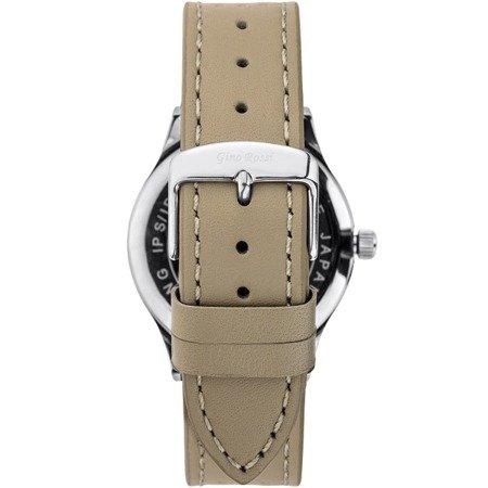 Zegarek damski Gino Rossi Exclusive E10856A-3B1