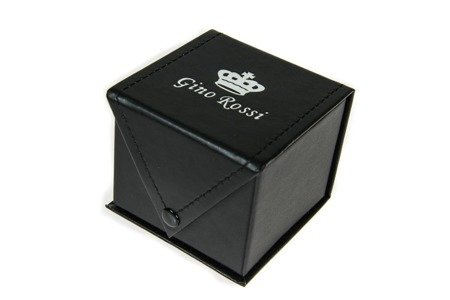 Zegarek damski Gino Rossi Exclusive E11751A-6F3