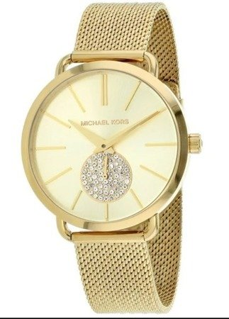 Zegarek damski  Michael Kors MK3844 PORTIA