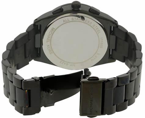 Zegarek damski Michael Kors MK6423