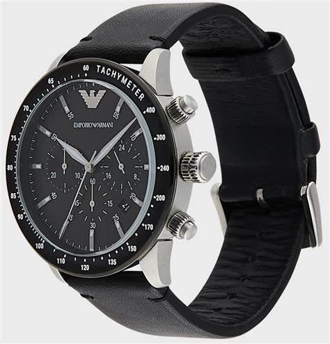 Zegarek męski Emporio Armani AR11243
