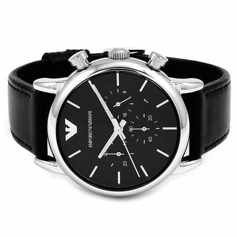 Zegarek męski Emporio Armani AR1733 Luigi