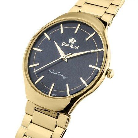 Zegarek męski Gino Rossi 10938B-6D1