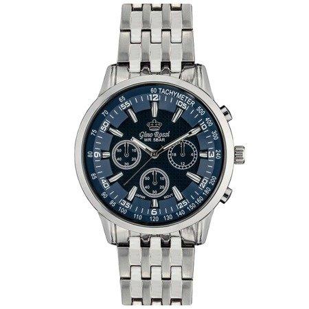 Zegarek męski Gino Rossi 127B-6C1