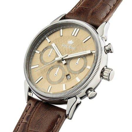 Zegarek męski Gino Rossi 2569A-2B2