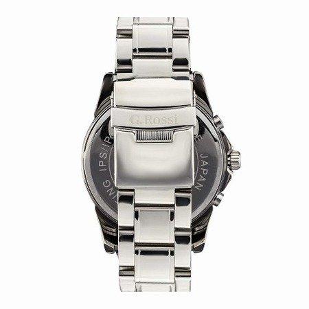 Zegarek męski Gino Rossi 3844B-3C1