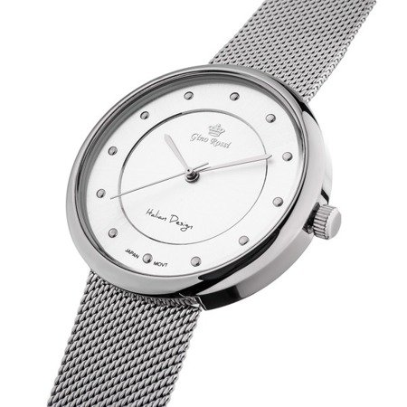 Zegarek męski Gino Rossi 6147B-3C1