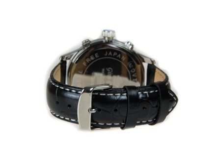 Zegarek męski Gino Rossi 8006A-1A1