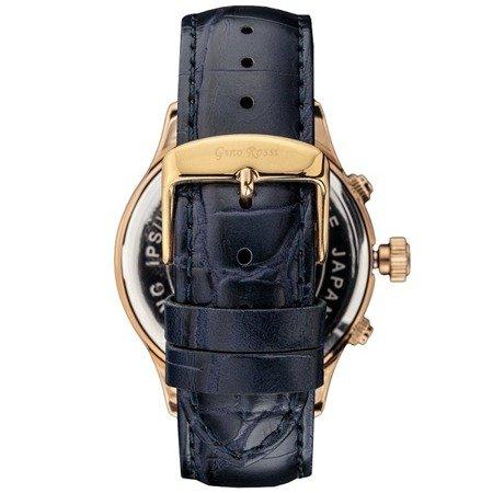 Zegarek męski Gino Rossi 8006A-6F3