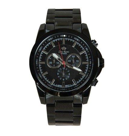 Zegarek męski Gino Rossi 9715B-1A1