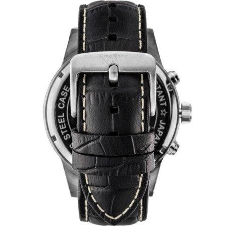 Zegarek męski Gino Rossi Premium S1068A-3A1