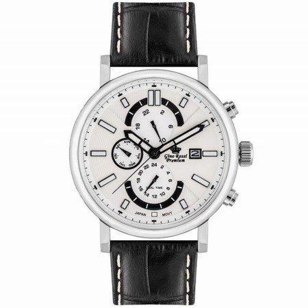 Zegarek męski Gino Rossi Premium S623A-3A1