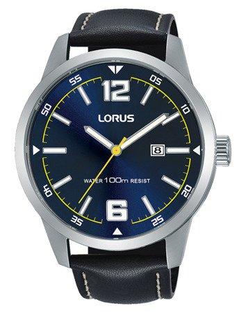 Zegarek męski Lorus RH987HX9