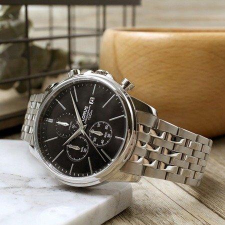 Zegarek męski Lorus RM321EX9