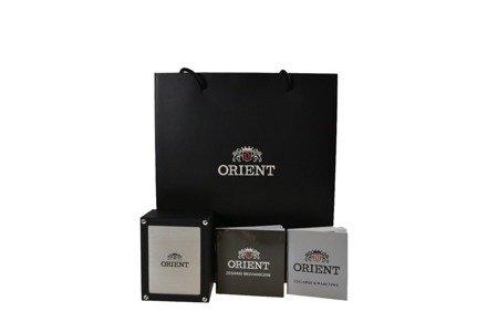 Zegarek męski ORIENT Quartz Classic Gents Light Powered FVD12004B0